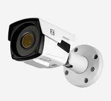 Kamery IP – bezpieczna rozdzielczość w monitoringu