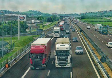 Jak zorganizować transport gabarytowy?